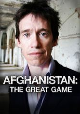 Afghanistan: The Great Game