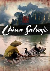 China salvaje