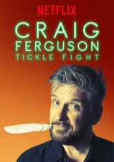 Craig Ferguson: Tickle Fight