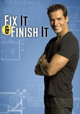 Fix It and Finish It
