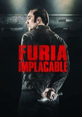 Furia implacable