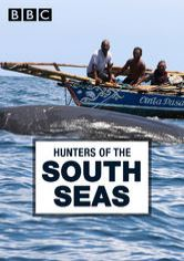 Hunters of the South Seas