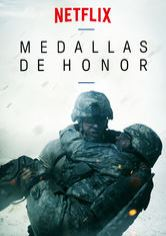 Medallas de honor