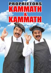 Proprietors Kammath & Kammath
