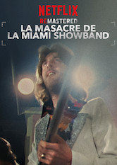 ReMastered: La masacre de la Miami Showband