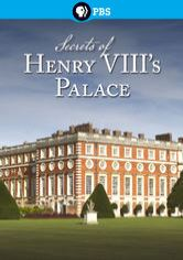 Secrets of Henry VIII's Palace: Hampton Court