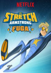 Stretch Armstrong: La fuga