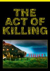 The Act of Killing: Theatrical Cut