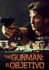 The Gunman: En la mira