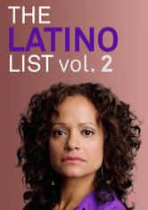 The Latino List: Volume 2