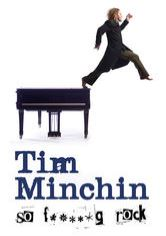 Tim Minchin: So F**king Rock