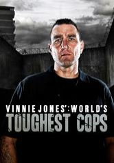 Vinnie Jones World's Toughest Cops