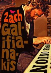 Zach Galifianakis: Live at the Purple Onion